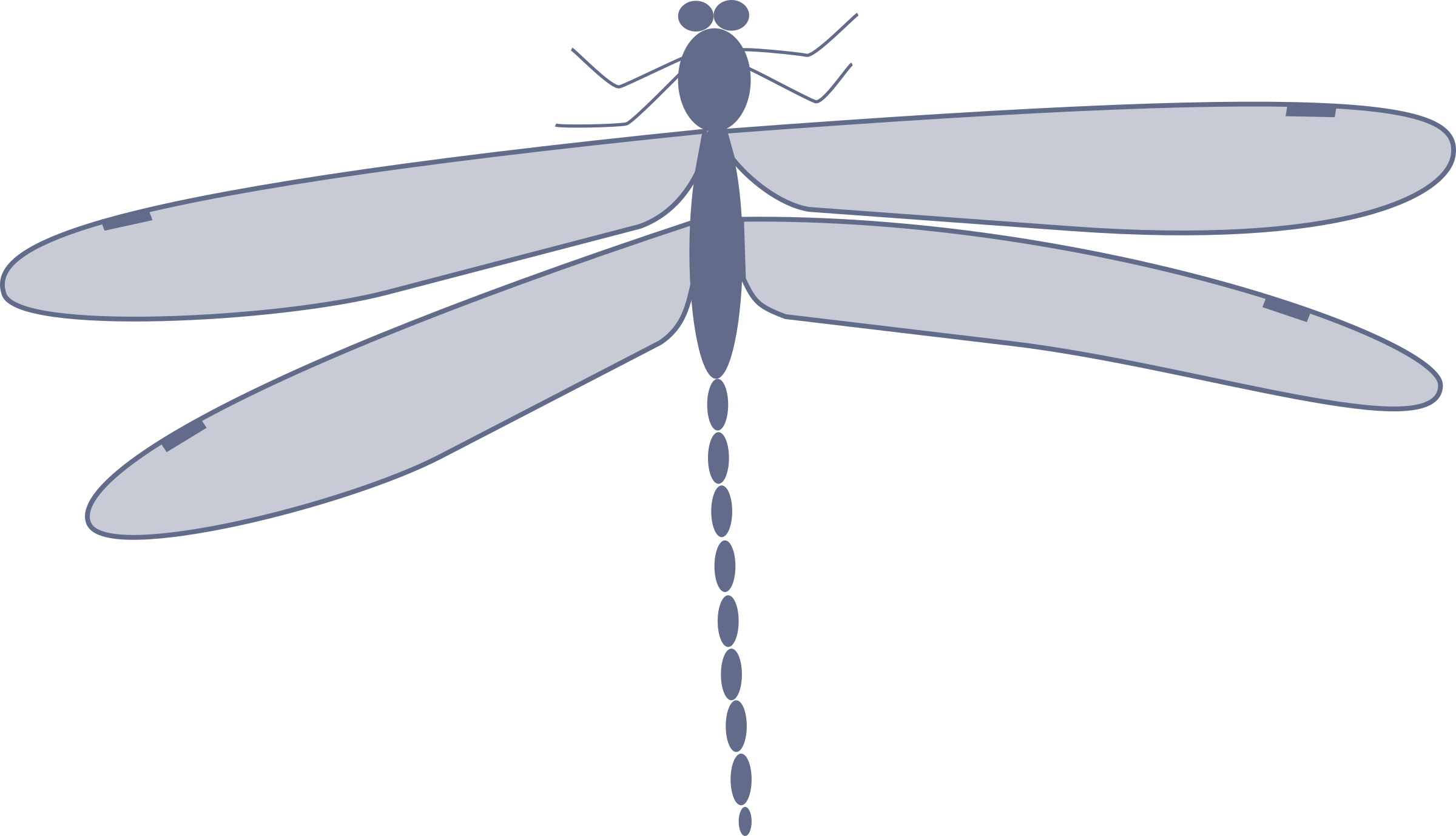 Damselfly clipart #17, Download drawings