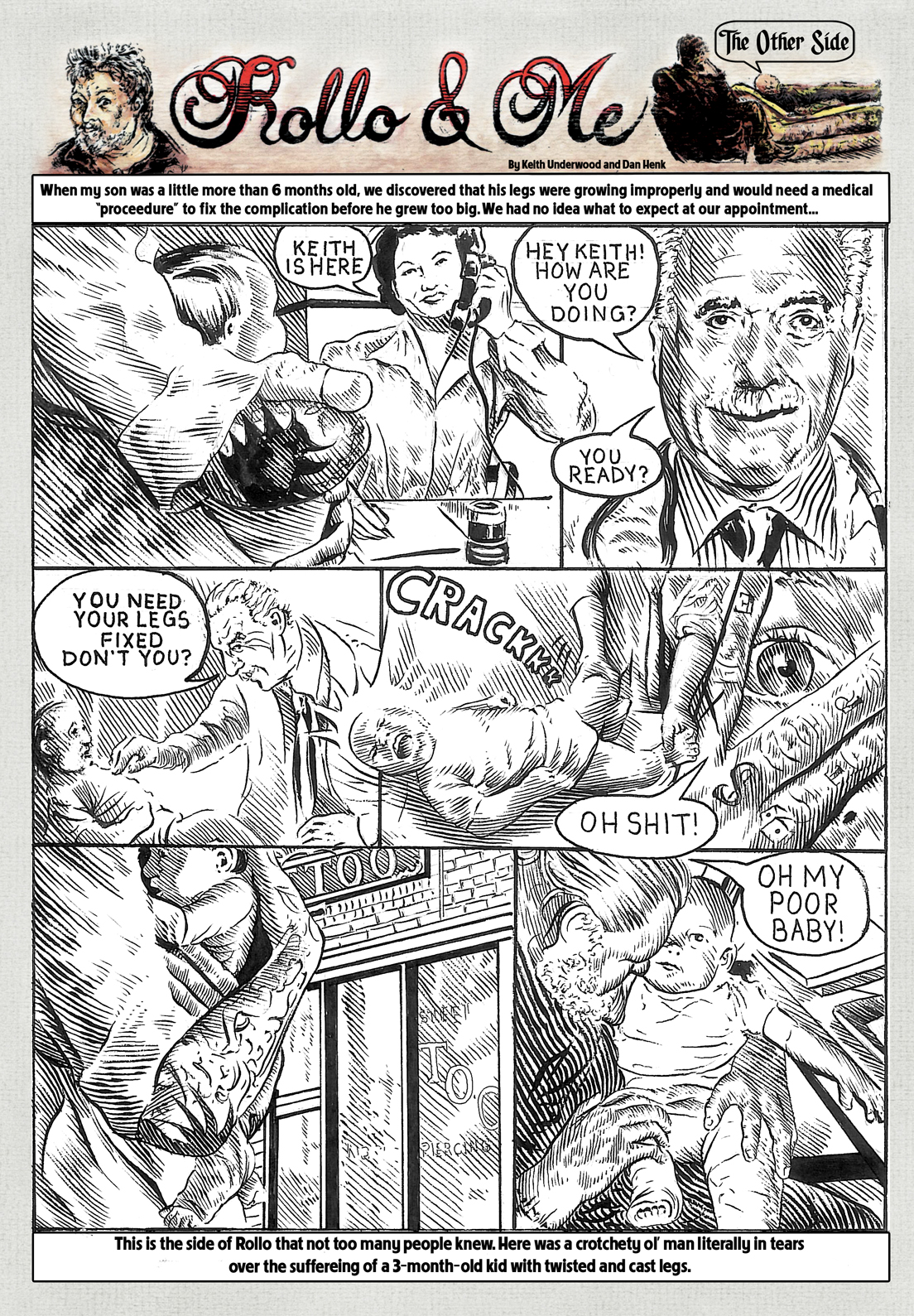 Dan Henk coloring #3, Download drawings