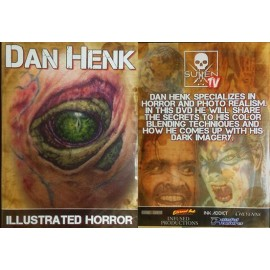 Dan Henk coloring #14, Download drawings