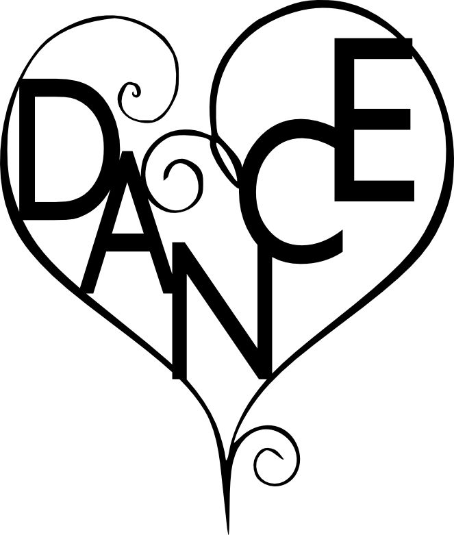 Dance clipart #1, Download drawings