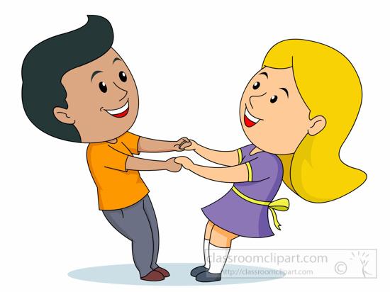 Dancing clipart #2, Download drawings