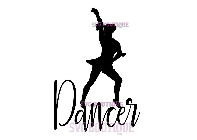 Dance svg #11, Download drawings