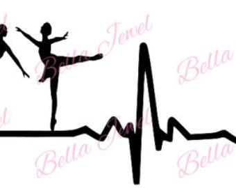 Dance svg #17, Download drawings