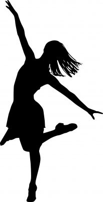 Dancer clipart #8, Download drawings