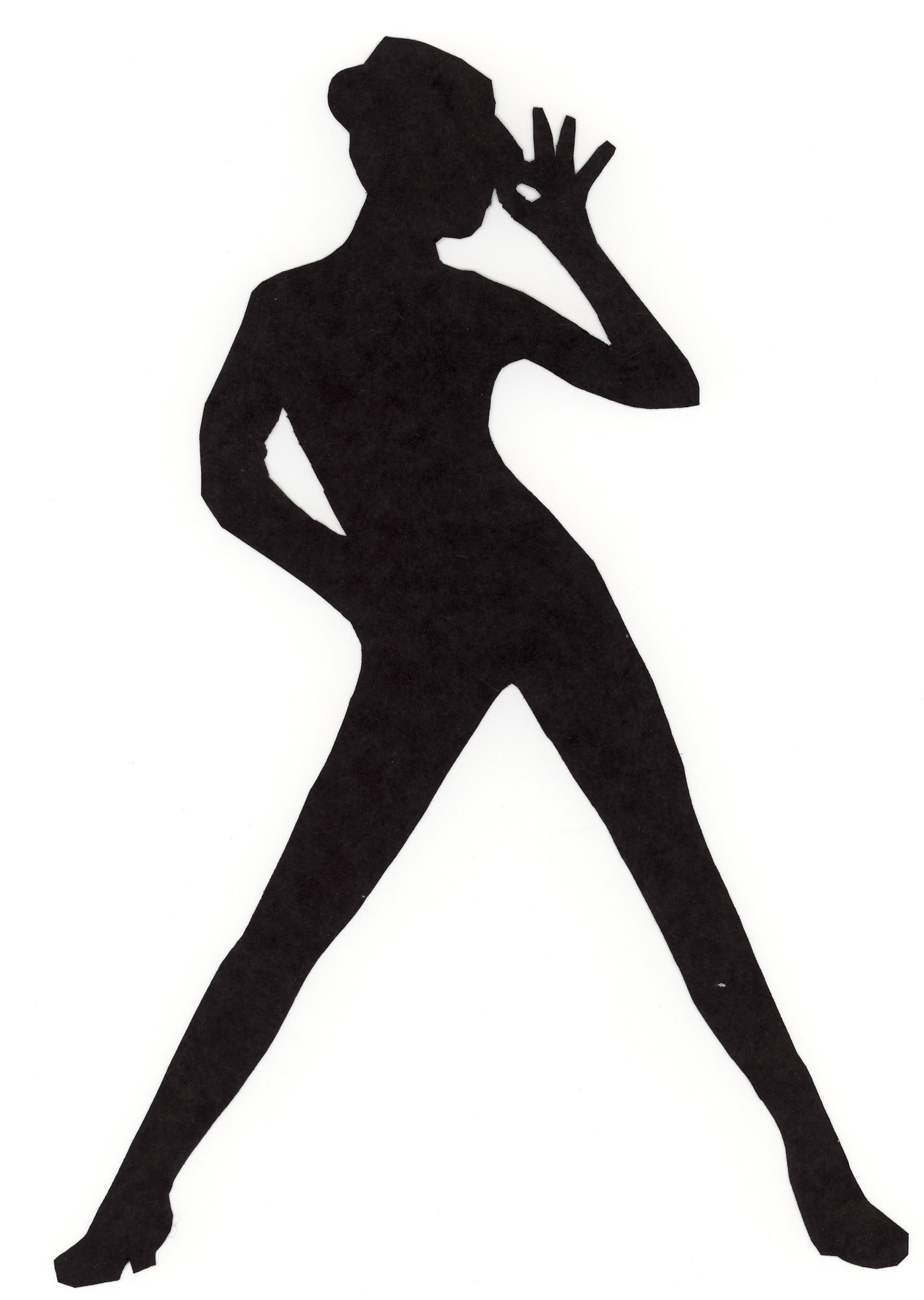 Dancer clipart #3, Download drawings