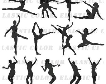 Dancer svg #155, Download drawings