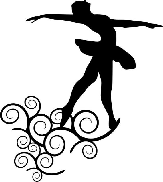 Dancer svg #151, Download drawings