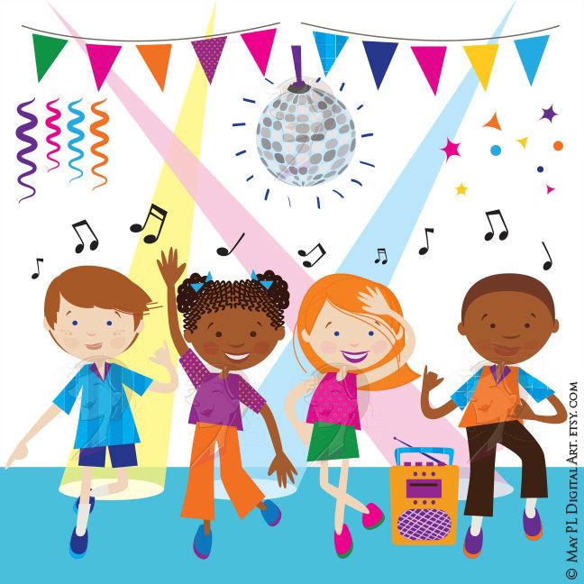 Dancing clipart #20, Download drawings