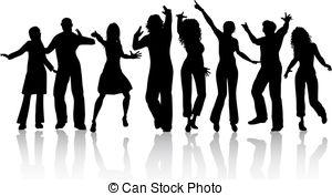 Dancing clipart #5, Download drawings
