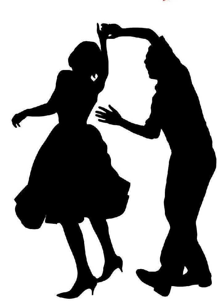 Dancing clipart #9, Download drawings