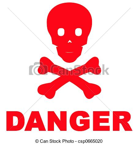 Danger clipart #18, Download drawings