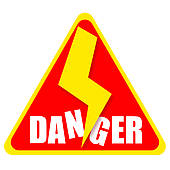 Danger clipart #14, Download drawings