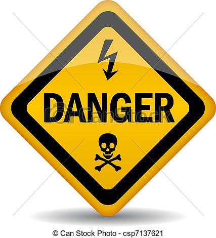Danger clipart #11, Download drawings