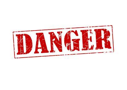 Danger clipart #6, Download drawings