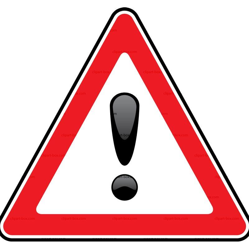 Danger clipart #12, Download drawings