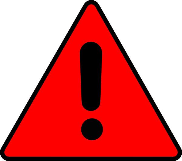 Danger clipart #4, Download drawings