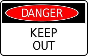 Danger clipart #20, Download drawings