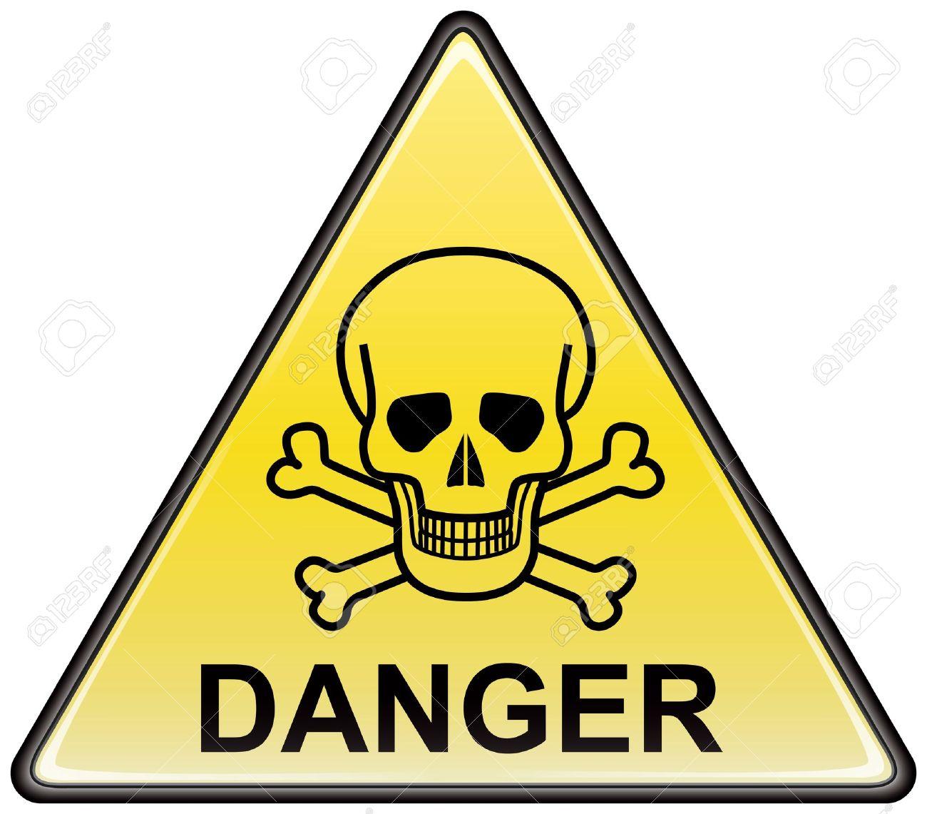 Danger clipart #15, Download drawings