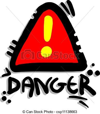 Danger clipart #19, Download drawings