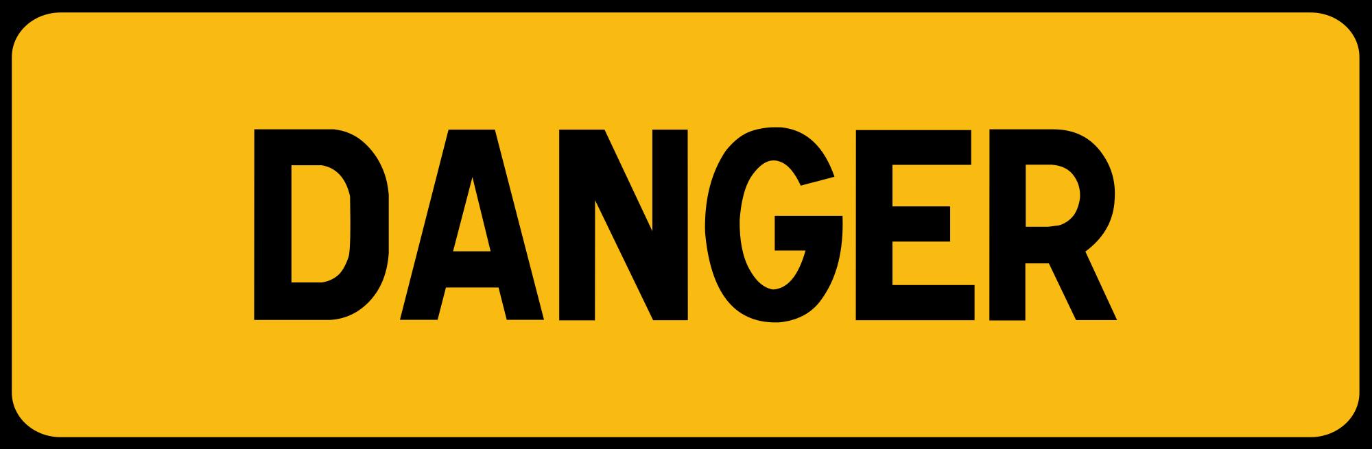 Danger svg #9, Download drawings