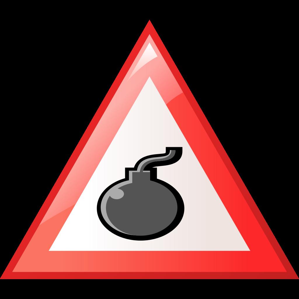 Danger svg #16, Download drawings