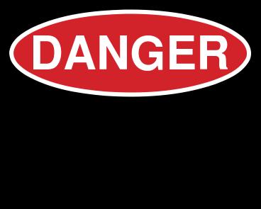 Danger svg #14, Download drawings