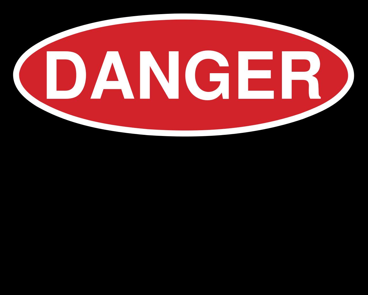 Danger svg #18, Download drawings