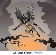 Dark Angel clipart #20, Download drawings