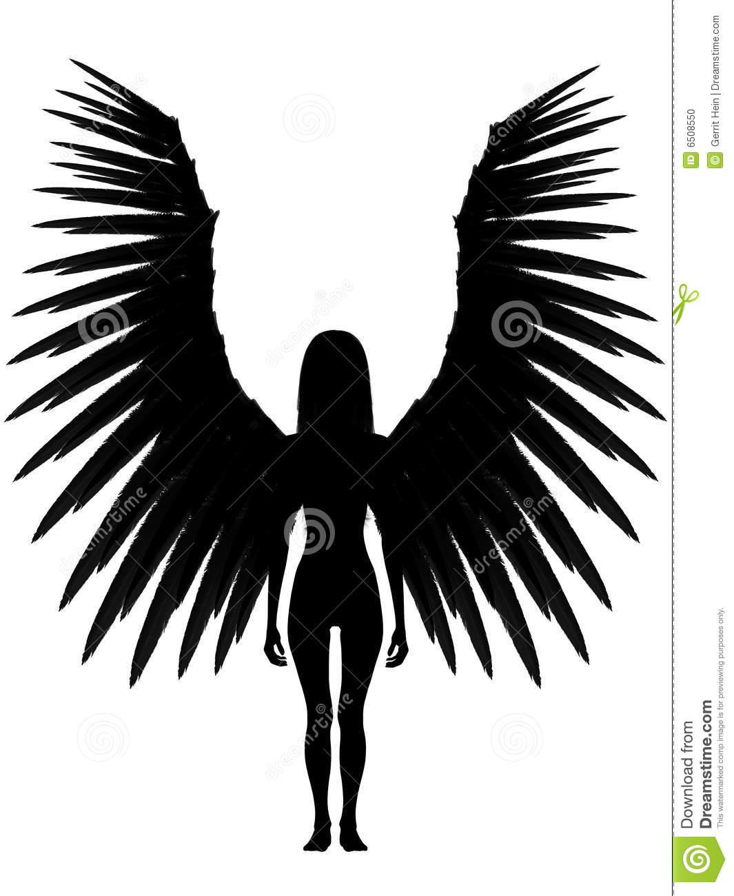 Dark Angel clipart #6, Download drawings