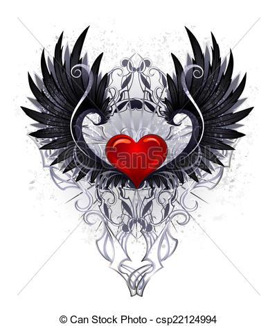 Dark Angel clipart #13, Download drawings