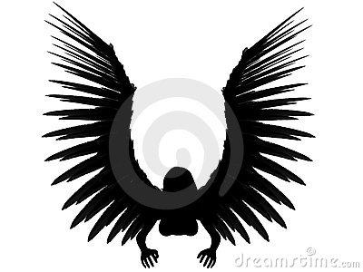 Dark Angel clipart #9, Download drawings