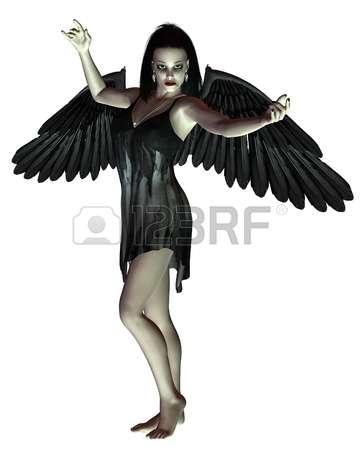 Dark Angel clipart #14, Download drawings