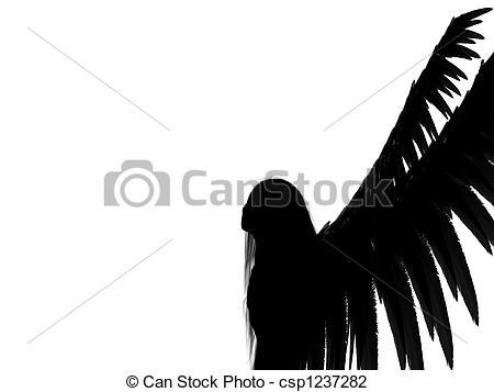 Dark Angel clipart #5, Download drawings
