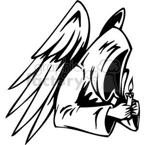 Dark Angel clipart #2, Download drawings