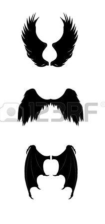 Dark Angel clipart #3, Download drawings