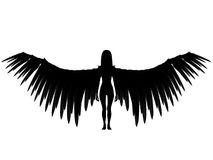 Dark Angel clipart #1, Download drawings