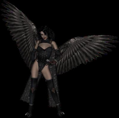 Dark Angel clipart #15, Download drawings