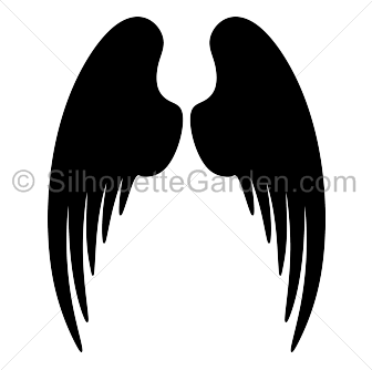 Dark Angel svg #14, Download drawings