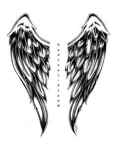 Dark Angel svg #10, Download drawings