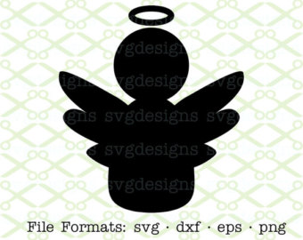 Dark Angel svg #8, Download drawings