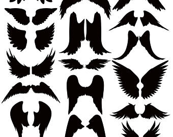 Dark Angel svg #20, Download drawings