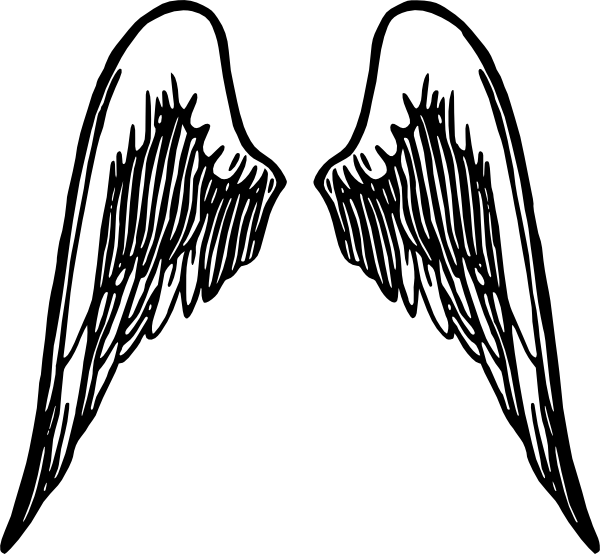 Dark Angel svg #18, Download drawings