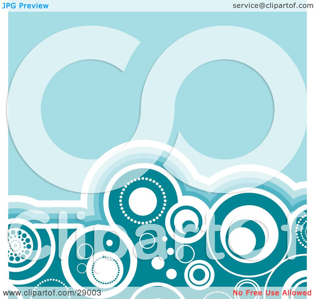 Dark Blue  White Turquoise clipart #15, Download drawings