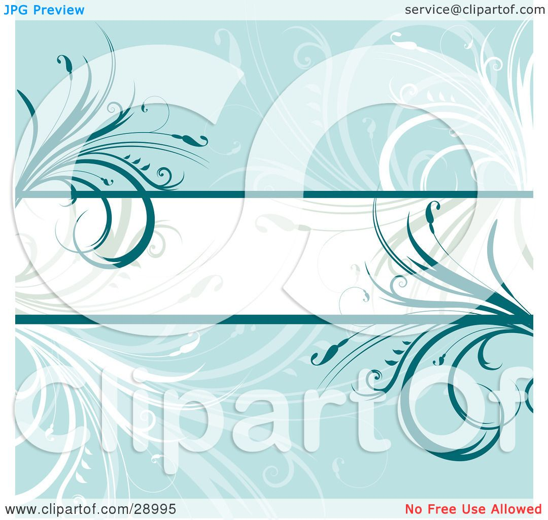 Dark Blue  White Turquoise clipart #8, Download drawings