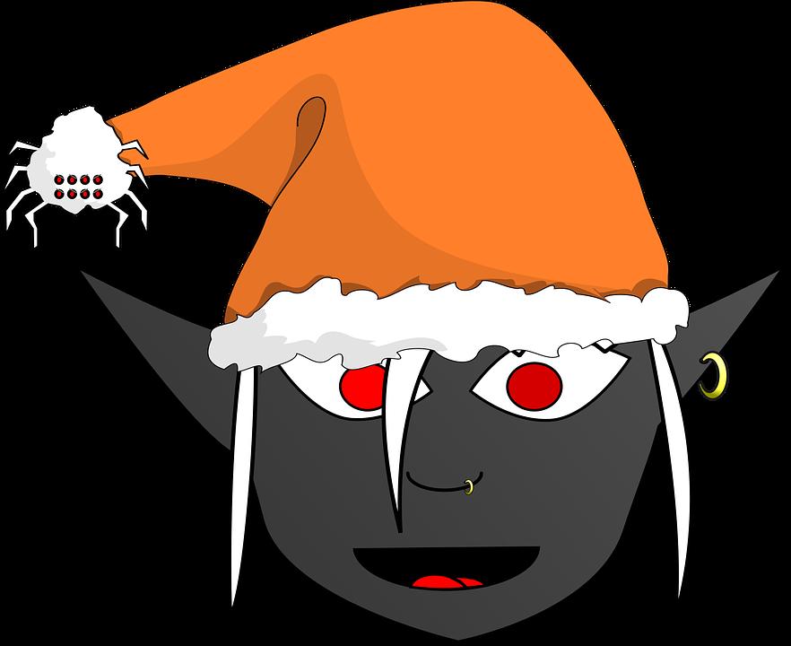 Dark Elf clipart #18, Download drawings