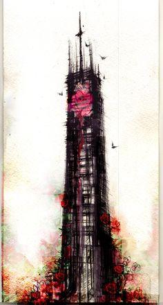 Dark Tower clipart #20, Download drawings