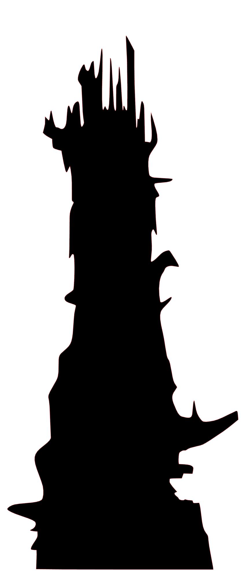 Dark Tower clipart #9, Download drawings