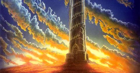 Dark Tower clipart #7, Download drawings