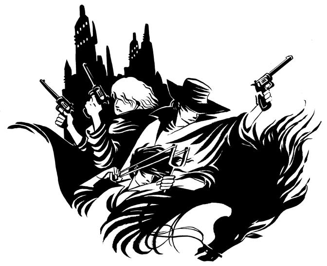 Dark Tower clipart #2, Download drawings