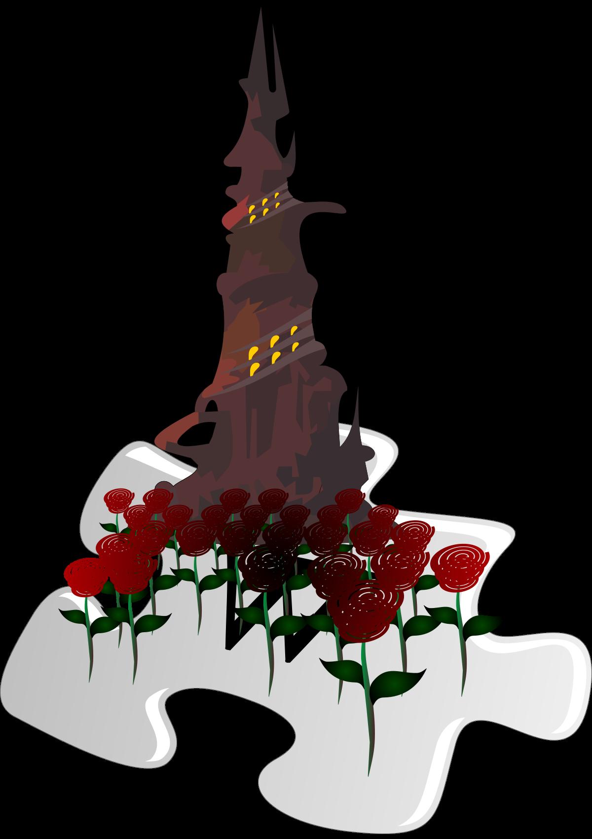 Dark Tower clipart #11, Download drawings